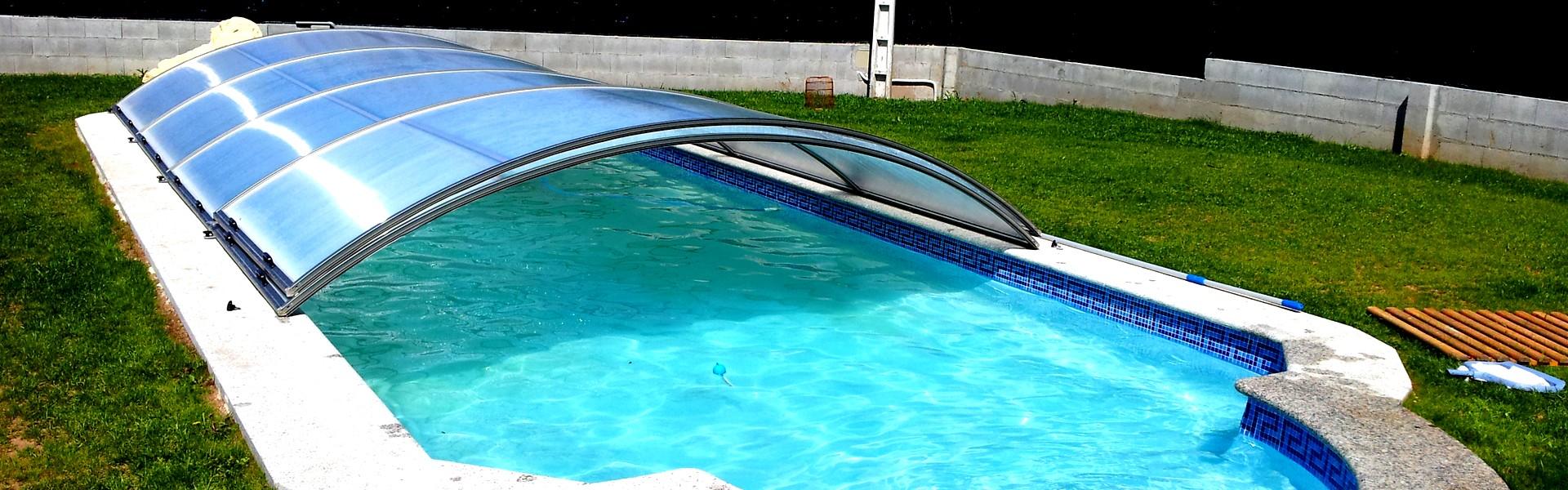 Toldos y lonas villanueva cubiertas para piscinas for Cubiertas de lona para piscinas