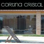 cortina-cristal