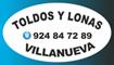 Toldos y Lonas Villanueva